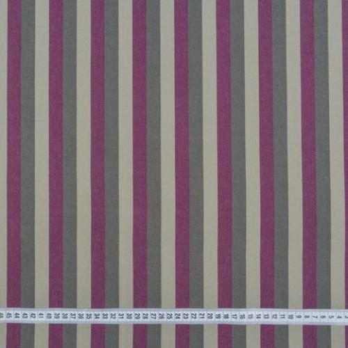Дралон полоса серый фиолет т. серый тефлон - 188256