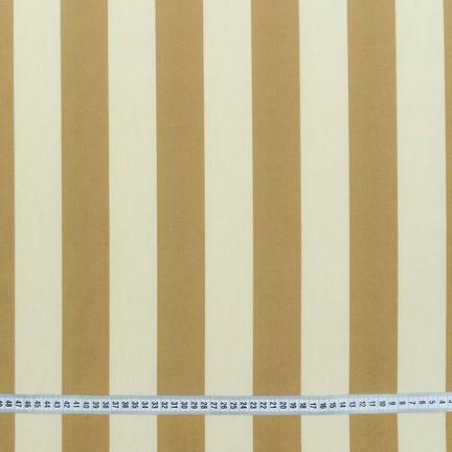 Дралон полоса св.бежевый бежевый тефлон - 188270