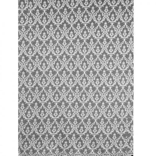 Красивая тюль с гипюра белая - 193928