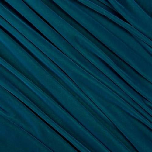 Бархат бирюзовый - 194090
