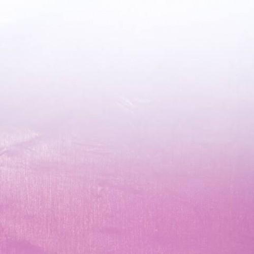 Микровуаль с переходом цвета от белого к лиловый - 195242