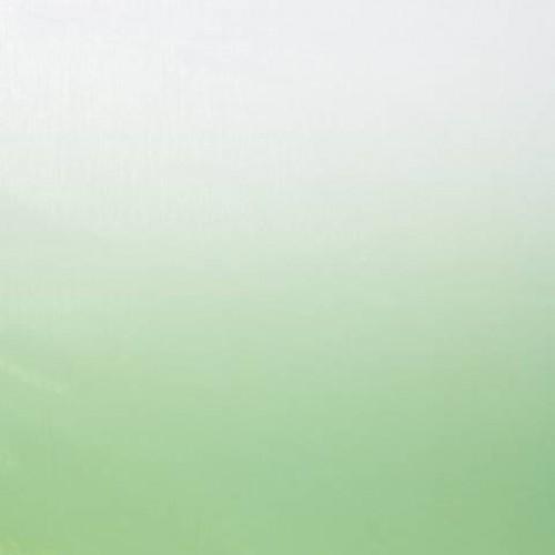 Микровуаль с переходом цвета, хвоя - 195690