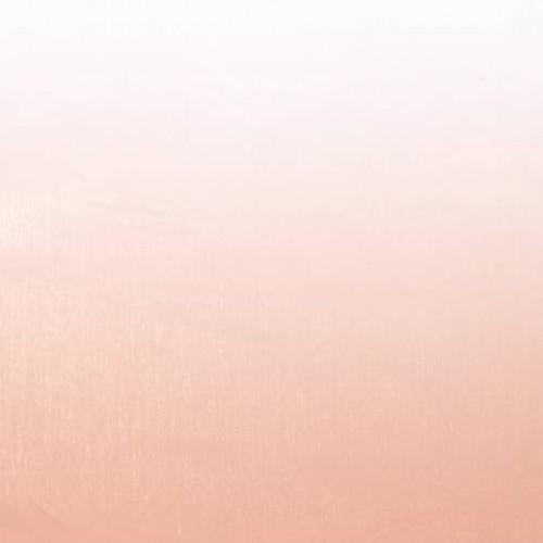Микровуаль с переходом цвета, беж-терракот - 195716