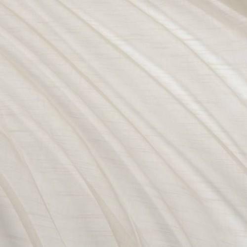 Органза беж 300 см - 200024