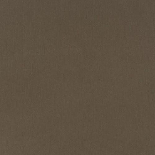 Специальная ткань для штор на улицу дралон однотон табак коричневый - 201344