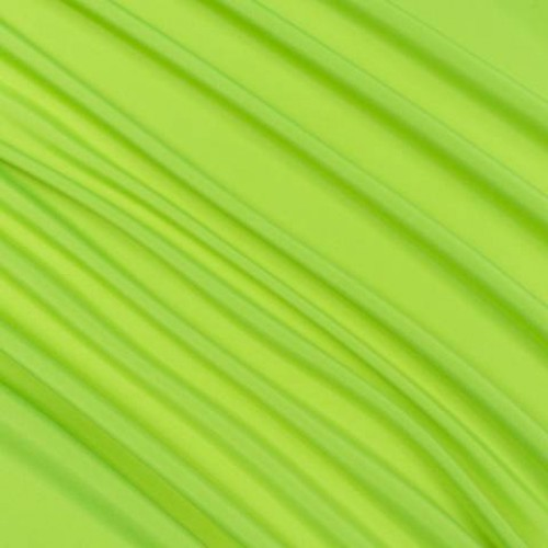 Универсальная ткань для Декора зелёное яблоко - 210552