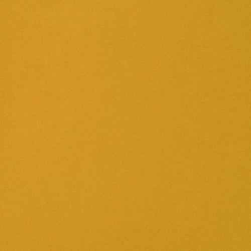 Специальная ткань для штор на улицу дралон однотонная дижонская горчица тефлон - 213214