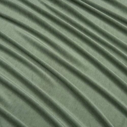 Велюр плотный для декора мор.зелень - 214234
