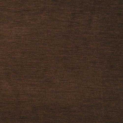 Декор шенилл однотонный т.коричневый - 219144