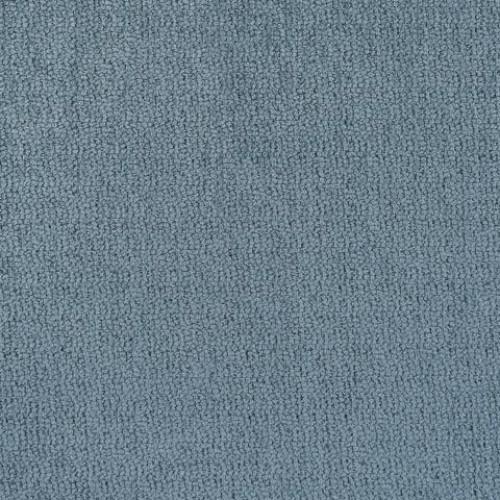 Декор шенилл серо-голубой - 225578
