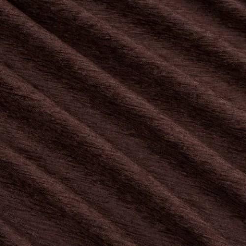 Декор шенилл т.коричневый - 225612