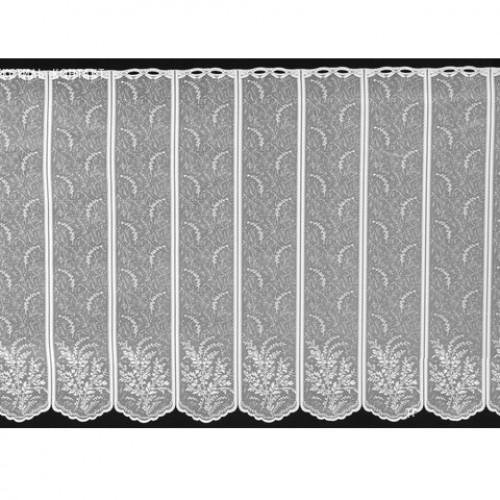 Штори гардини белый - 226242