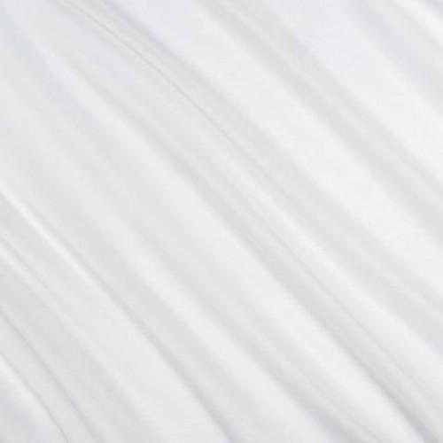 Органза алаин, молочный - 227902
