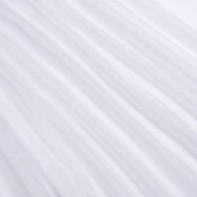 Батист тюль линд белый - 229378