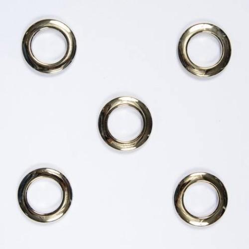 Люверсы золото 35мм - 235522