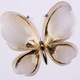 Бабочка большая 200х200мм - 236212