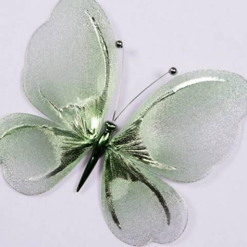 Бабочка большая 200х200мм - 236214