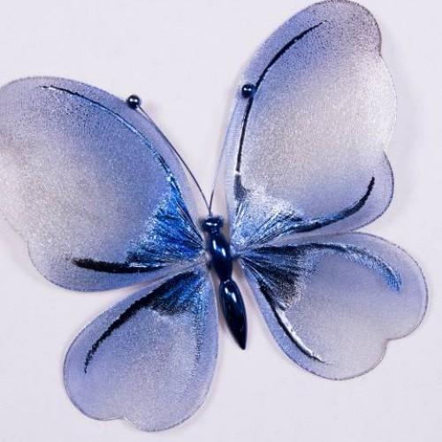 Бабочка большая 200х200мм - 236216
