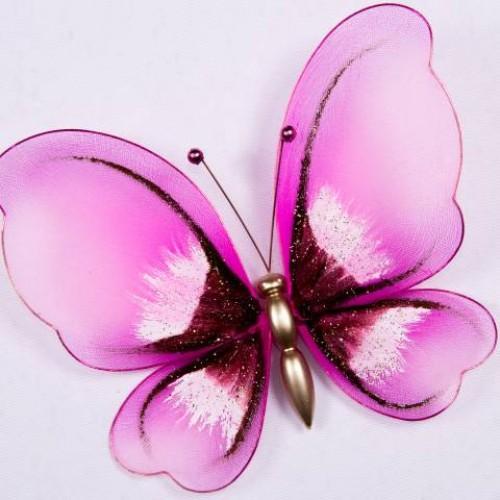Бабочка средняя 150х180мм - 236234
