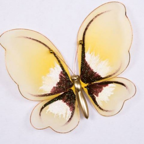 Бабочка средняя 150х180мм - 236240