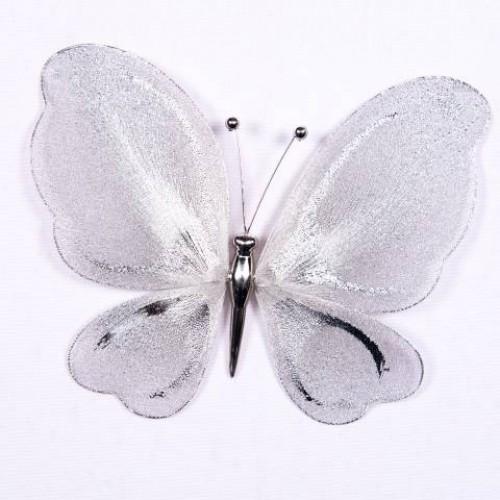 Бабочка средняя 150х180мм - 236270