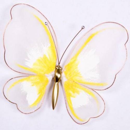 Бабочка маленькая 120х140мм - 236286