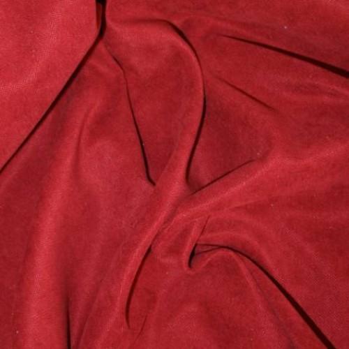 Декор-нубук петек бордо