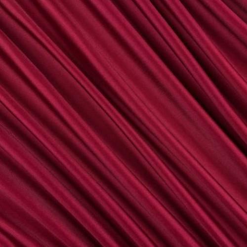 Декор Атлас бургунди - 239090