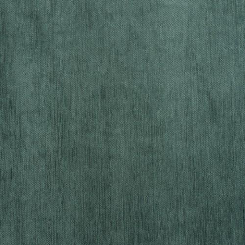 Декор шенилл однотонный бирюза - 247366