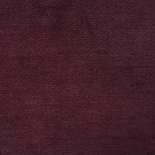Декор шенилл однотонный фиолет - 247566