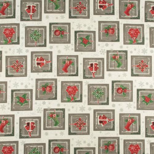 Декор новогодний  - 253096
