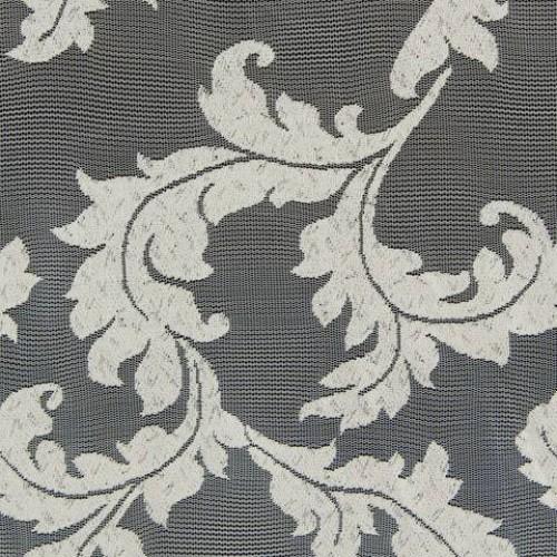 Гардины для штор листья - 254216