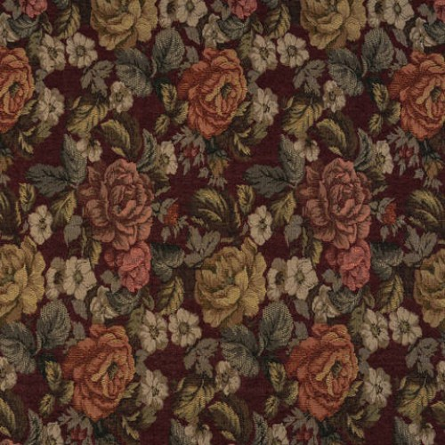 Гобелен розы - 256434