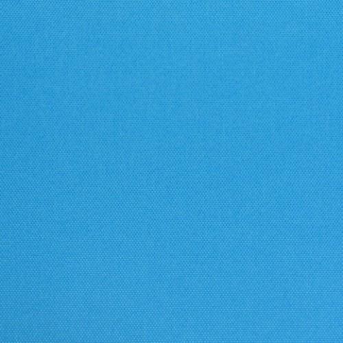 Декор рогожка небесно голубой - 256604