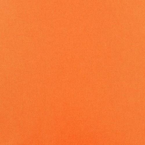 Декор рогожка оранжевый - 256618