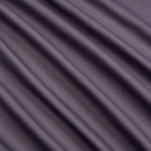Блекаут однотонный сизый - 257426