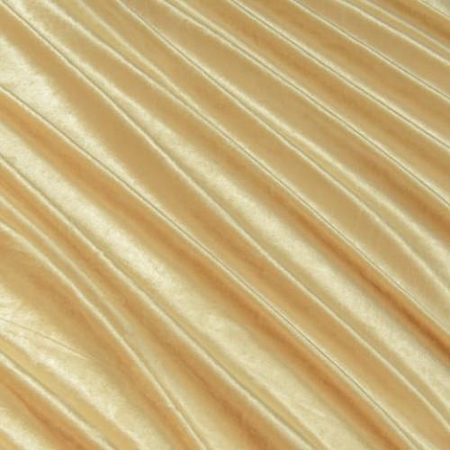 Велюр для штор золото - 257582