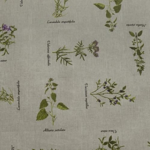 Акриловая ткань для скатерти - 263844