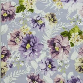 Ткань из хлопка и полиэстра для декорирования - 265148