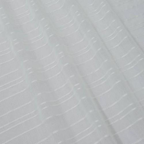 Кисея-сетка молочный - 268726