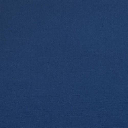 Декоративная ткань синий - 269012
