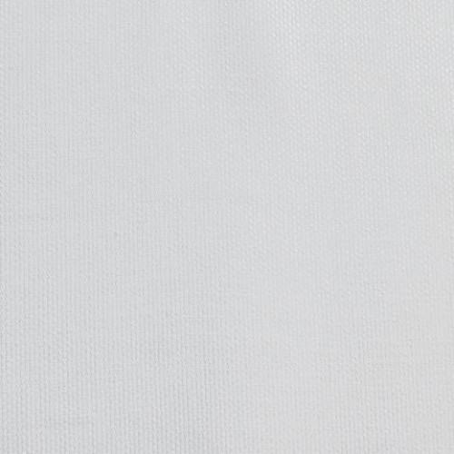Декоративная ткань бело-молочный - 271418