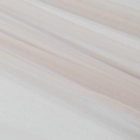 Тюль микро сетка с утяжелителем бюти  - 272892