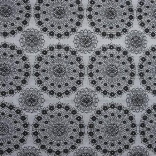 Гардины для штор гипюр  - 274188