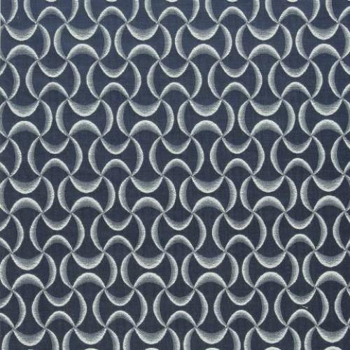 Декоративная ткань абстракция - 276518