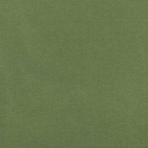 Декоративная ткань зелёный, беж - 276908