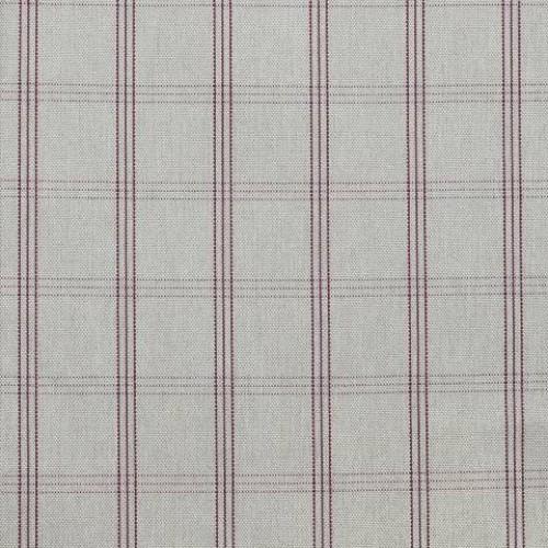 Декоративная ткань беж,красный - 276920