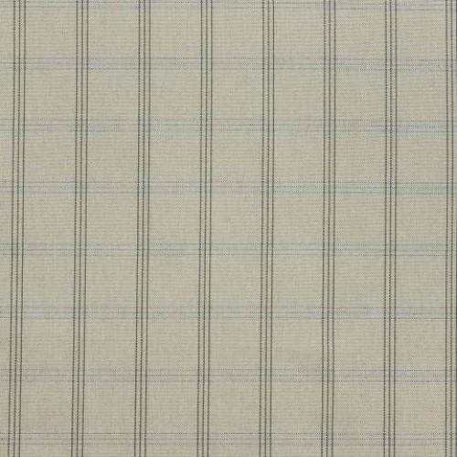 Декоративная ткань св.беж-золото,т.серый,синий - 276928