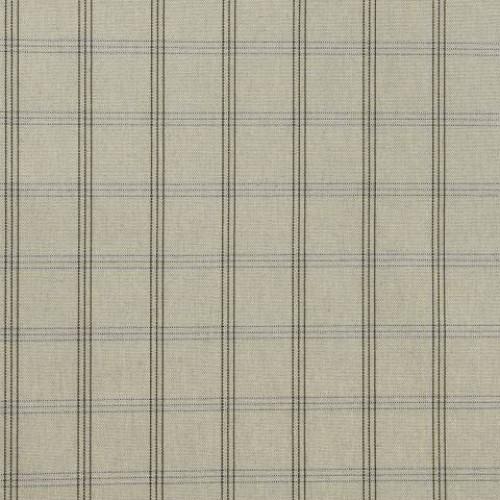 Декоративная ткань св беж-золото,чёрный,синий - 276930