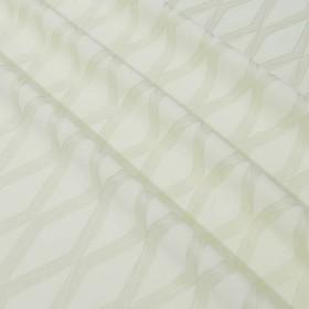 Декоративная ткань сливочный - 277218